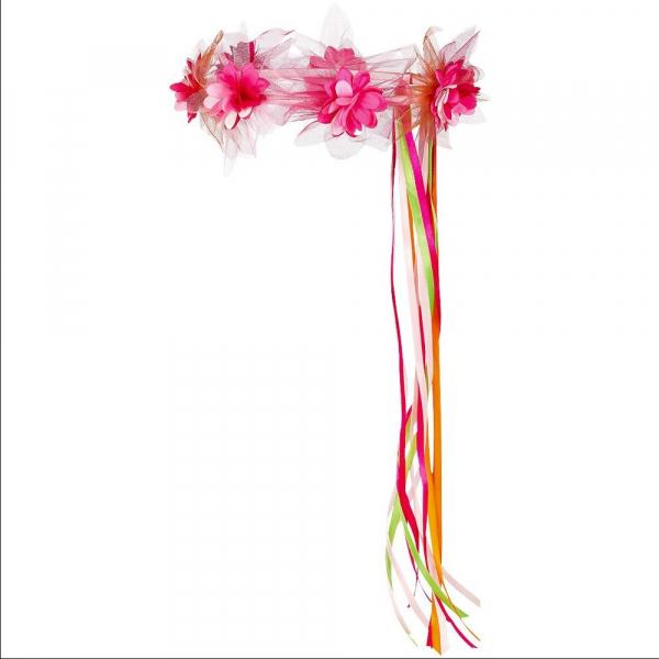 【JAKO-O】花環頭飾 萬聖節,仙子,裝扮遊戲