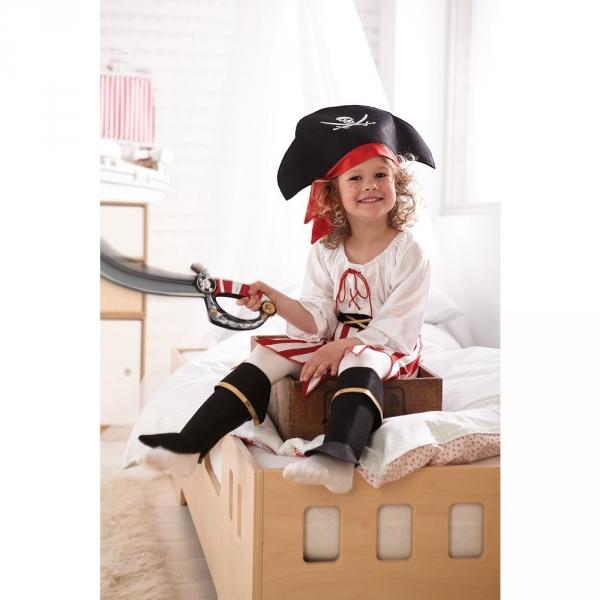 【JAKO-O】遊戲服裝-海盜船長 服飾,派對,裝扮遊戲,遊戲服裝