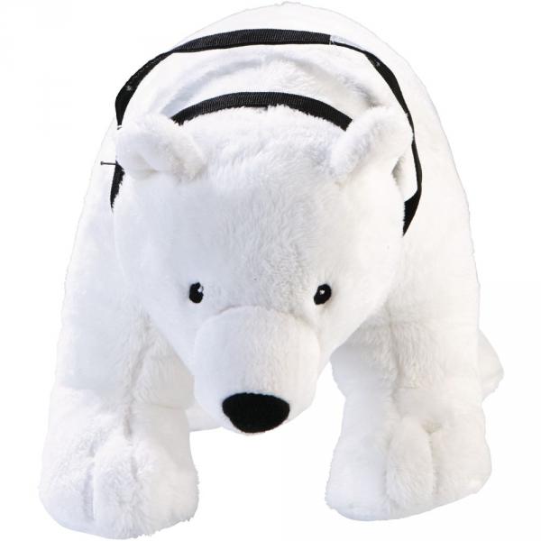 【JAKO-O】北極熊玩偶 玩偶,玩具,安撫玩具