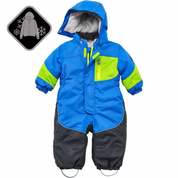 【JAKO-O】防滑耐磨連身雪衣-藍 (兒童雪衣)  雪衣外套,兒童雪衣,連身雪衣