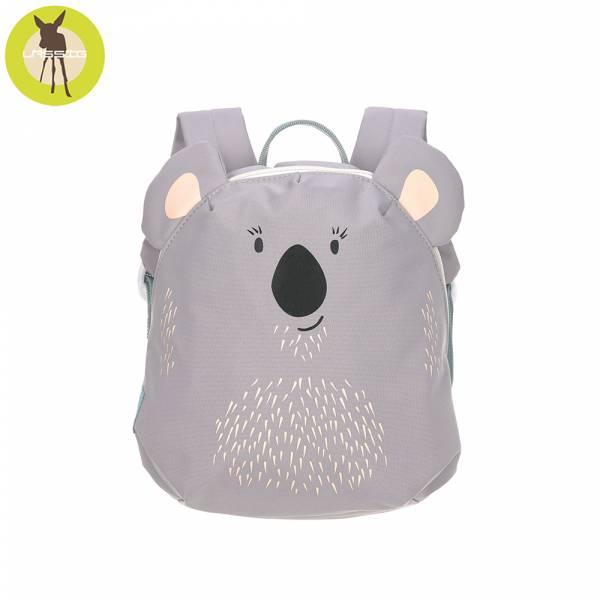 德國LASSIG-兒童動物造型後背包-無尾熊