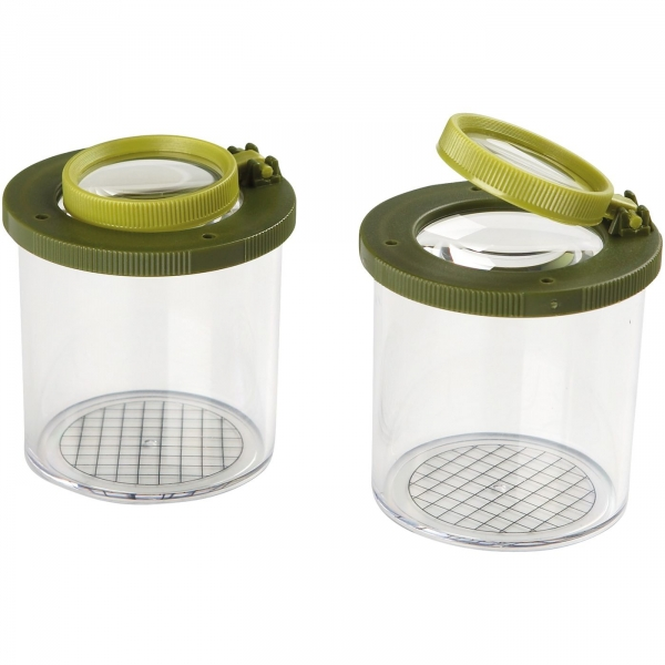 【JAKO-O】昆蟲觀察罐(2入) 親子露營,營地,昆蟲,愛露營,裝備