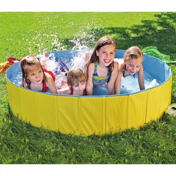 【JAKO-O】戲水泳池(直徑180公分/沙灘戲水) 海灘,戲水,玩水,游泳,泳池