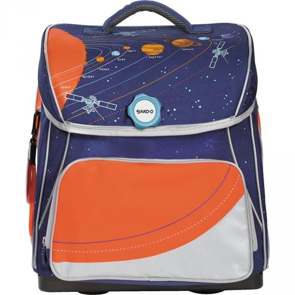 【JAKO-O】多功能書包–行星 德國,JAKO-O,書包,背包,包包,行李箱,校園,生活學習,教育