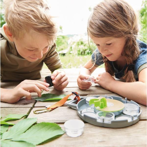 【JAKO-O】Terra探險家-昆蟲觀察盤組 親子露營,營地,昆蟲,愛露營,裝備,Terra探險家,大自然探索,昆蟲觀察