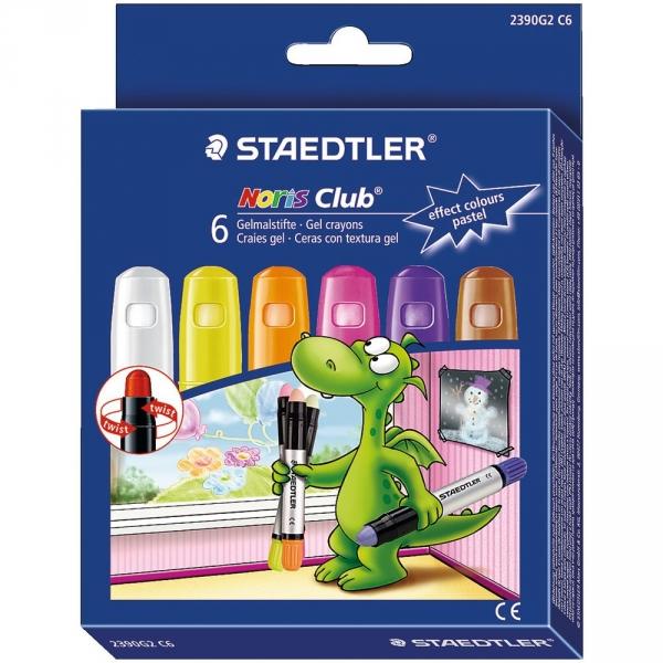 【STAEDTLER】玻璃彩繪筆–粉彩6色 JAKO-O,兒童創意手作,親子關係,DIY,生活藝術,創意diy,親子