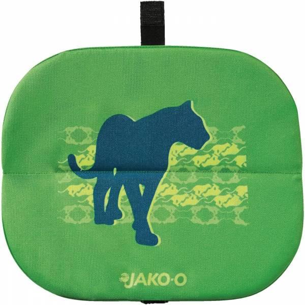 【JAKO-O】戶外防水柔軟坐墊–豹 JAKO-O,德國,HABA,坐墊,野餐,戶外,探險,親子露營,營地,昆蟲,愛露營,裝備