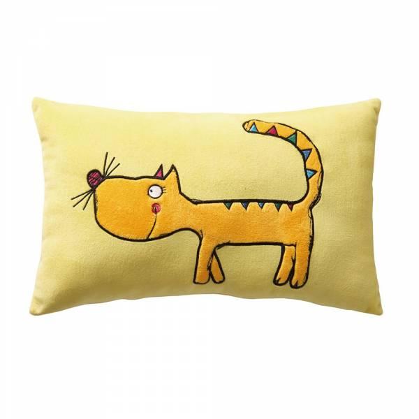 【JAKO-O】動物抱枕-貓 一枕多用,療癒舒壓,夜晚好入眠,提供安全感,柔軟舒適,抱枕,生活家居