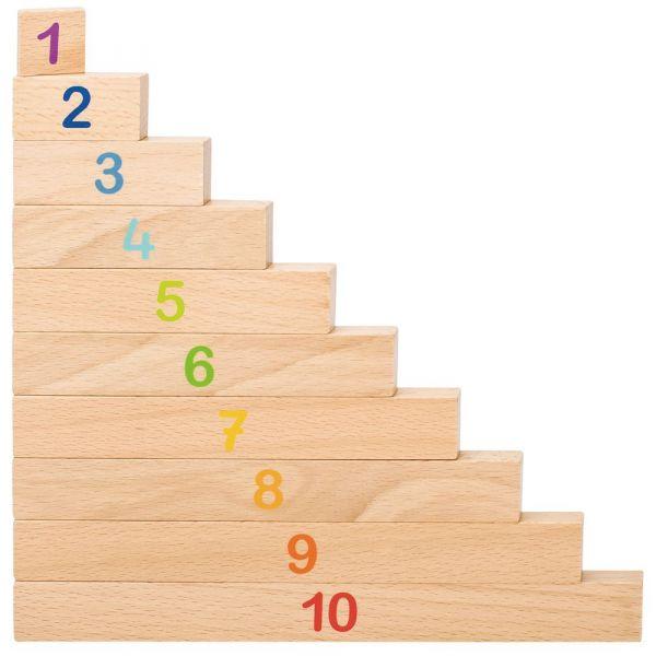 【JAKO-O】數學教具積木塊 德國,玩具教具,數學積木