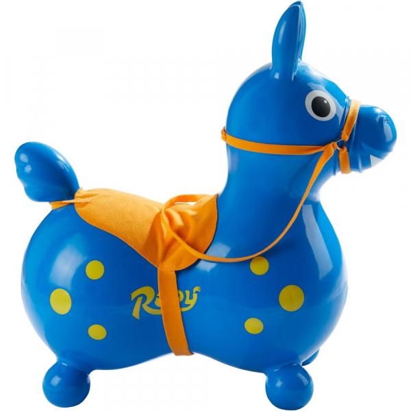 【JAKO-O】跳跳馬韁繩馬鞍兩件組 Rody,跳跳馬