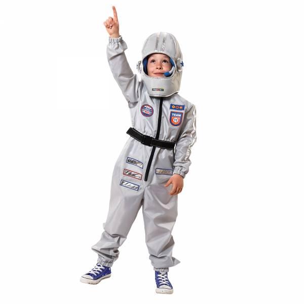 【JAKO-O】遊戲服裝-太空人/賽車手  太空人,派對,裝扮遊戲