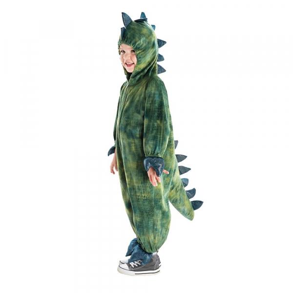 【JAKO-O】遊戲服裝-暴龍連身裝 萬聖節,恐龍,裝扮遊戲