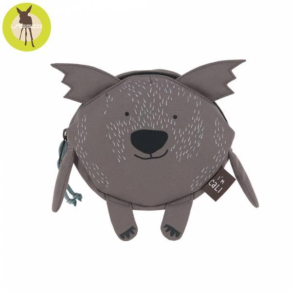 德國LASSIG-幼童迷你動物造型隨身包-無尾熊