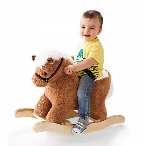 【JAKO-O】音效搖搖馬 搖搖馬,玩具,騎馬,木馬