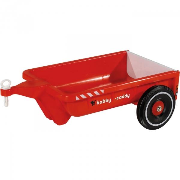 【JAKO-O】BOBBY CAR-拖車 JAKO-O,Bobby car,幼兒運動,男生,玩具,學步車,小汽車,嚕嚕車,德國國民車,手眼協調