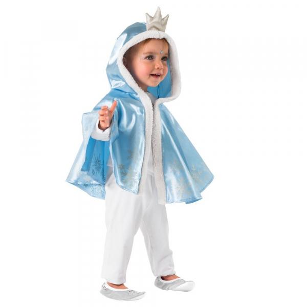 【JAKO-O】遊戲服裝-小小冰雪公主 萬聖節,艾莎,裝扮遊戲