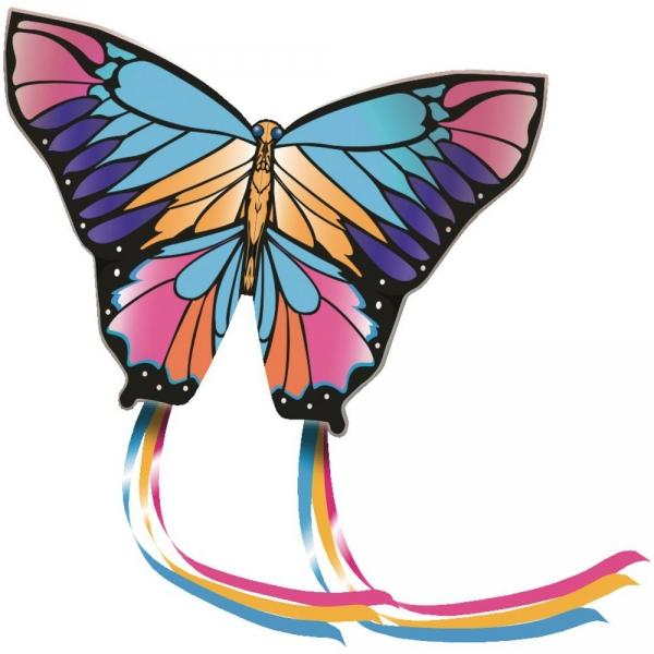 【JAKO-O】蝴蝶風箏 JAKO-O,幼兒運動,放風箏,造型風箏,手眼協調,戶外活動