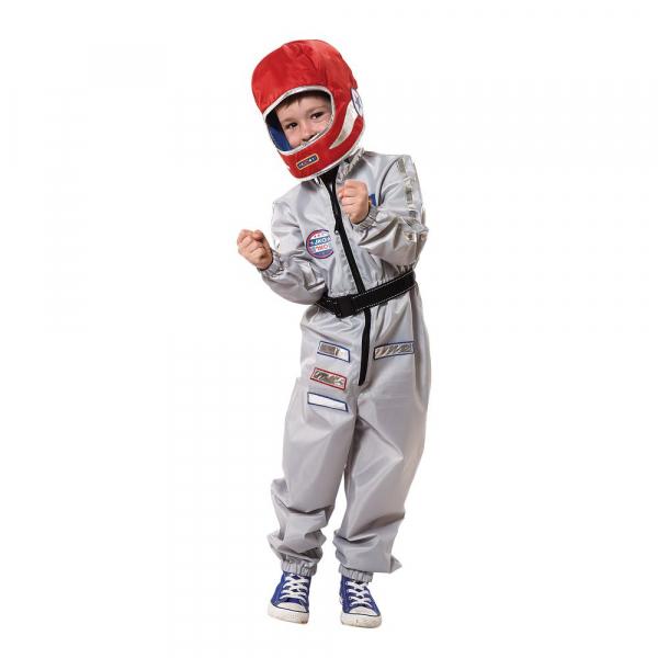 【JAKO-O】遊戲服裝頭飾-賽車手/維修技師 賽車手頭盔,派對,裝扮遊戲