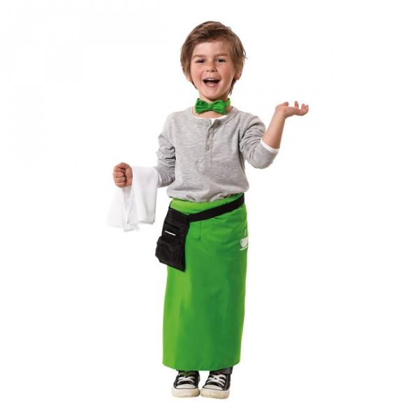 【JAKO-O】遊戲服裝-咖啡師 服飾,派對,裝扮遊戲,遊戲服裝