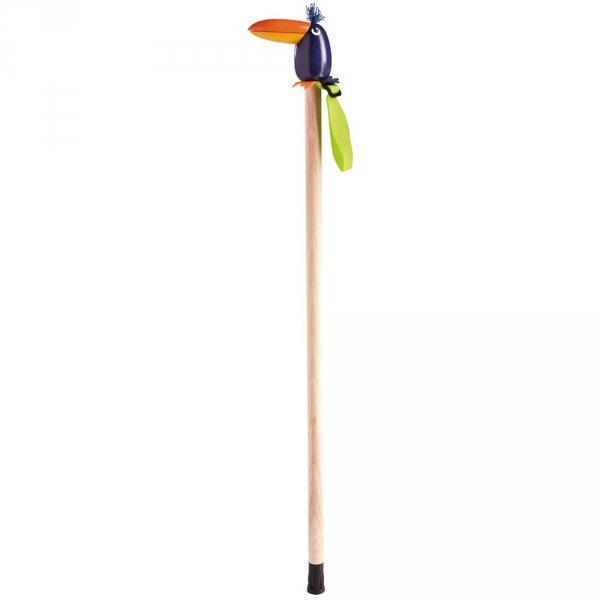 【JAKO-O】大嘴鳥萬用登山杖 德國,登山,健行,親子露營,郊遊,背包,愛露營,裝備,登山杖,親子