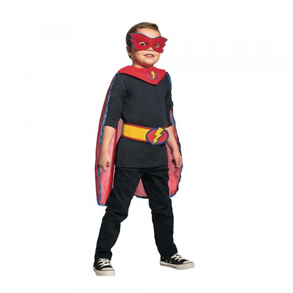 【JAKO-O】 遊戲服裝-超人 超人,萬聖節,裝扮遊戲