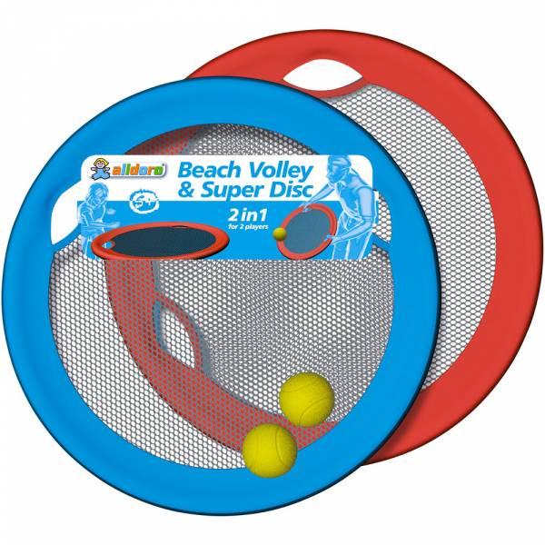 【JAKO-O】多功能球拍飛盤 JAKO-O,兒童玩具,飛盤