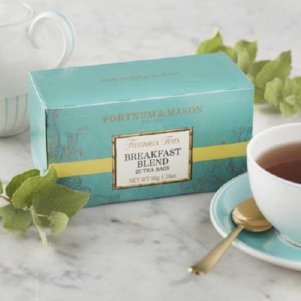 英式早餐混紡紅茶25入茶包