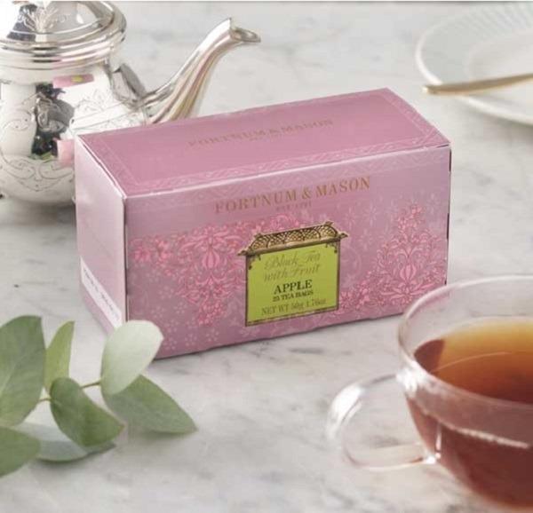 蘋果紅茶25入茶包