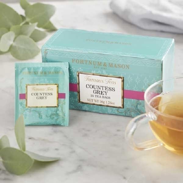 伯爵夫人混紡紅茶25入茶包