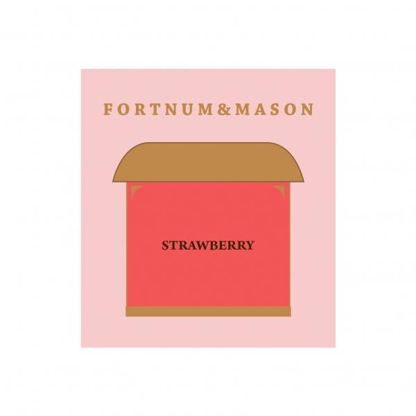 草莓紅茶小茶包