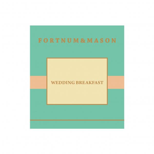 婚禮早餐混紡紅茶小茶包