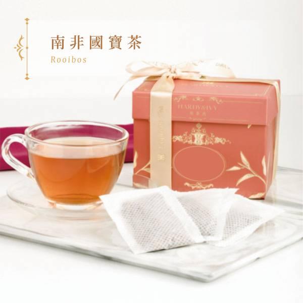 No.105無咖啡因博士茶(南非國寶茶)25入大葉裸茶包
