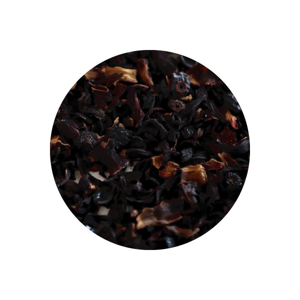 Ringtons草莓奶油水果茶散茶10公克