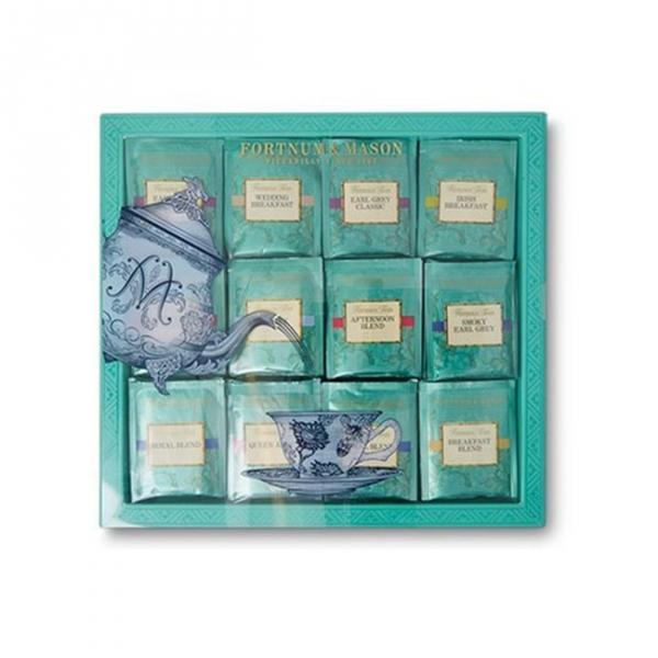 經典紅茶包120入禮盒
