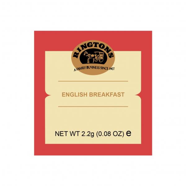 英式早餐茶小茶包