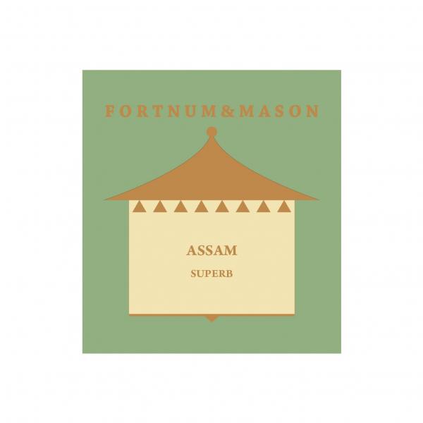 阿薩姆紅茶小茶包