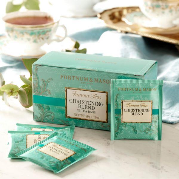 慶典混紡紅茶25入茶包