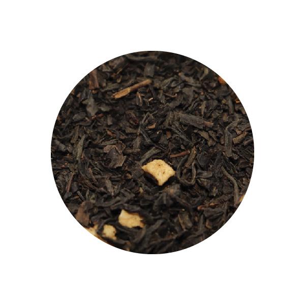 F&M蘋果紅茶散茶10公克