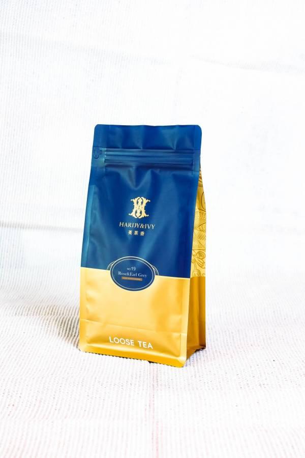 NO.19 玫瑰伯爵散茶袋
