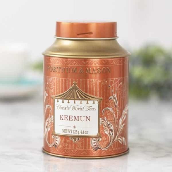 祁門紅茶罐