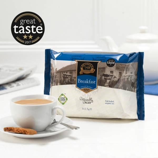 英式早餐紅茶100入裸茶包
