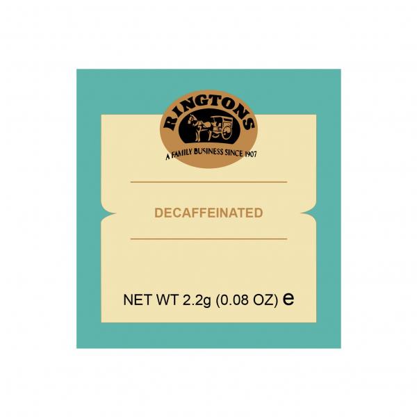 無咖啡因紅茶小茶包