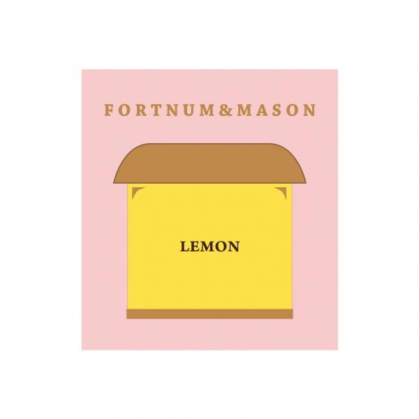 檸檬紅茶小茶包