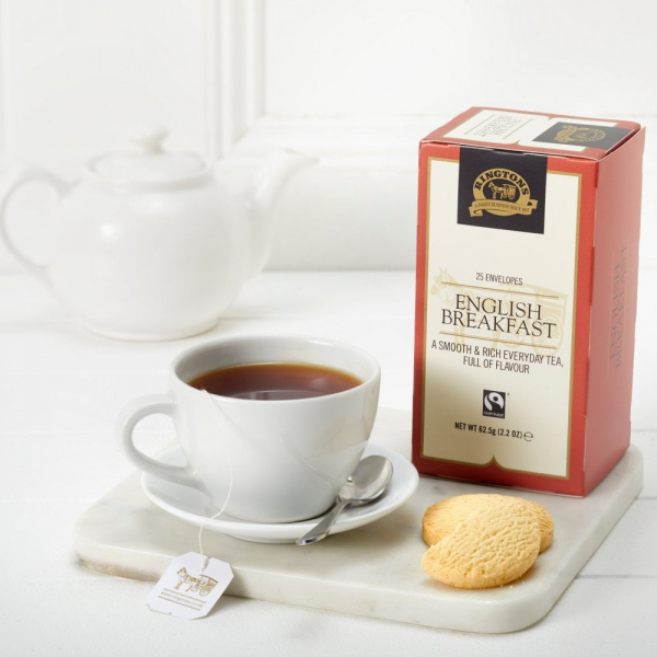 英式早餐茶25入茶包