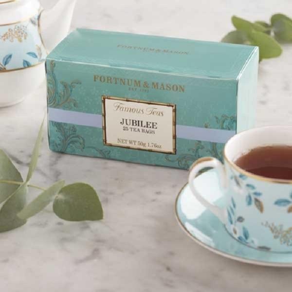 禧混紡紅茶25入茶包