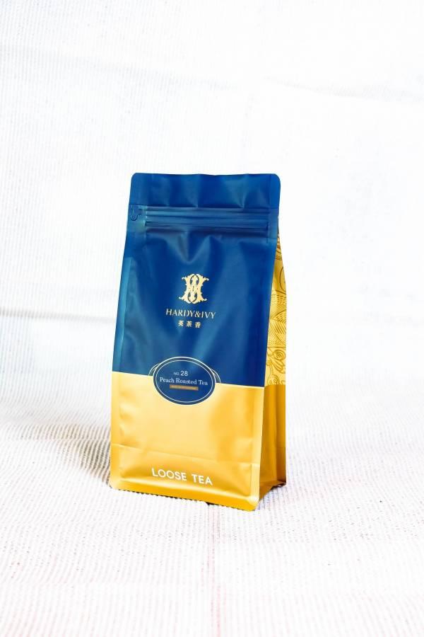 NO.27 煙燻伯爵紅茶散茶袋