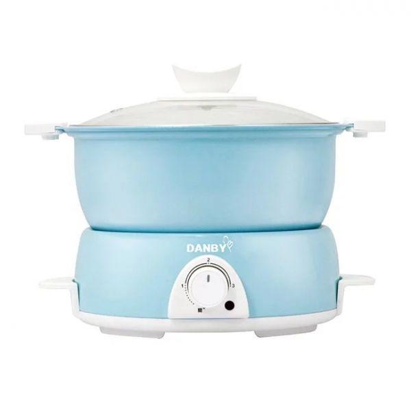 【丹比 DANBY】多功能調理鍋
