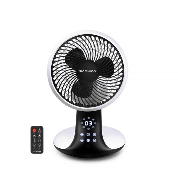 【NICONICO】 9吋360°DC美型遙控循環扇 循環扇, 電風扇推薦, 循環扇 ptt, 循環扇推薦, 空氣循環扇, 涼風扇推薦, 循環扇 原理, 空氣循環風扇