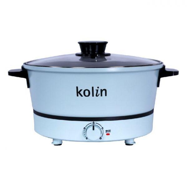 【歌林 Kolin】 3公升多功能電火鍋