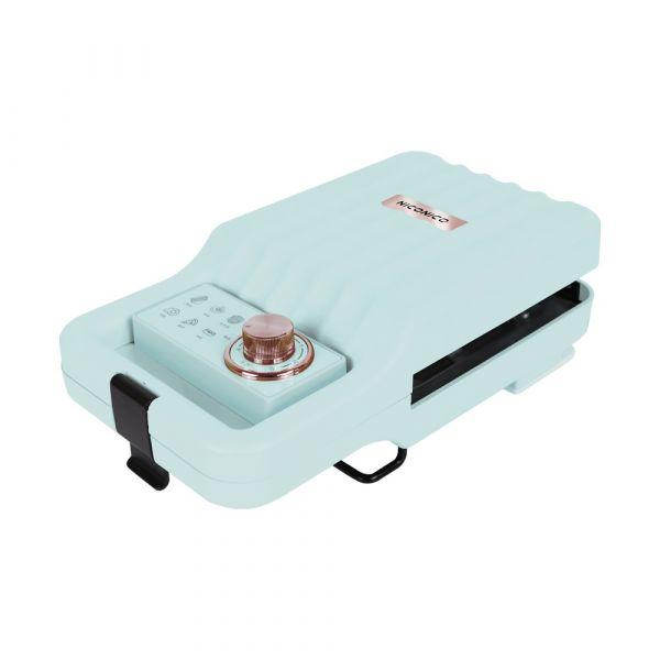 【NICONICO】 多功能料理點心機